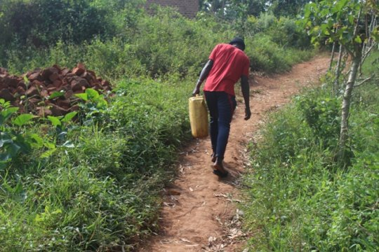 Increasing Access to clean and safe water at AHCM