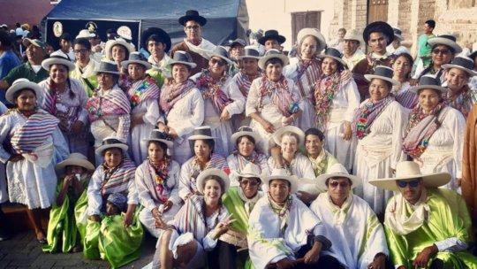 Wasi Esperanza at Carnavales