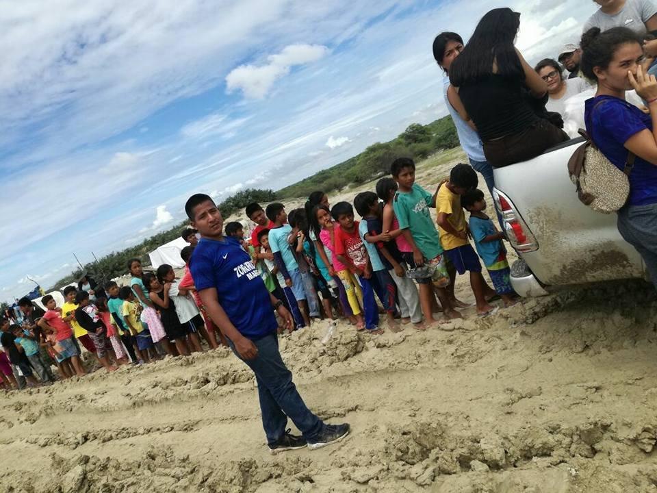 Better Nutrition for 207 children in Piura- Peru!