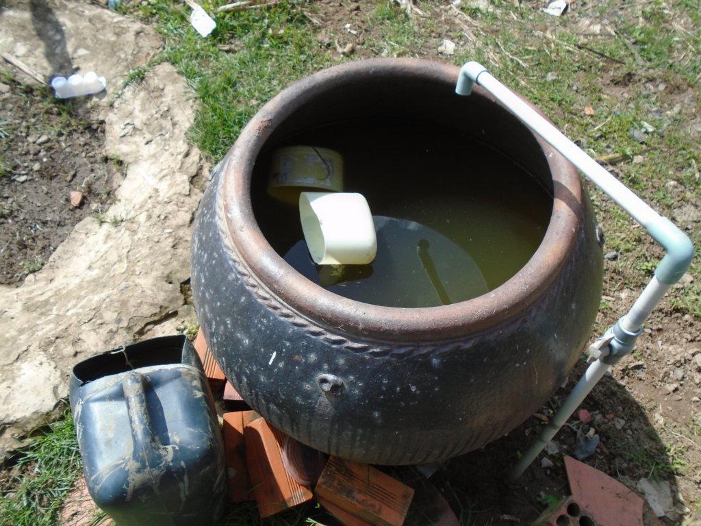 Clean Water for Schoolchildren in Vietnam