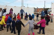 Help Rebuild Kuyasa Preschool after Cape Storm
