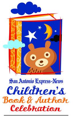 """Children's Book & Author Celebration"" Logo"
