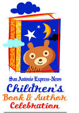 """Children's Book & Author Celebration"" Logo"