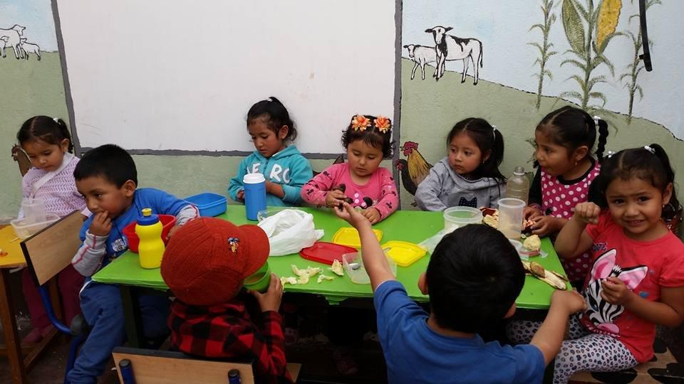CETAP-Lucy Child Sponsorship Program