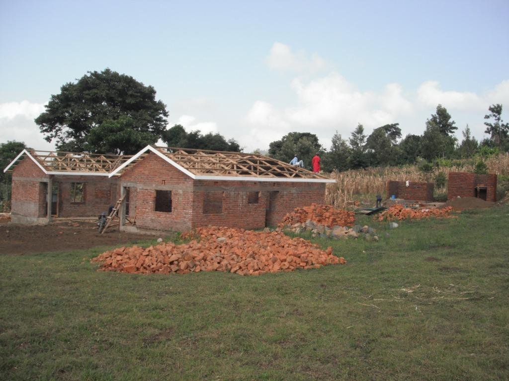 Build a Dormitory for 30 Students