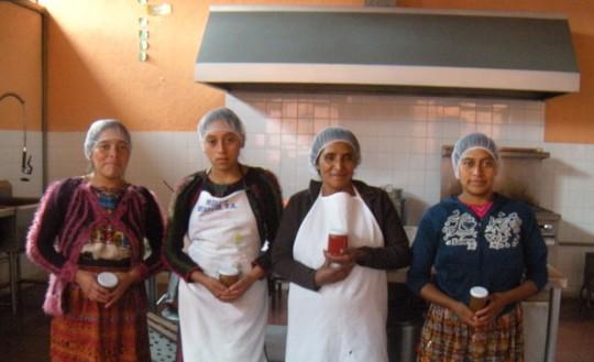 Proud Marmalade Makers
