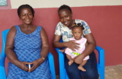 Orphanage Commissioned and Accepting Children