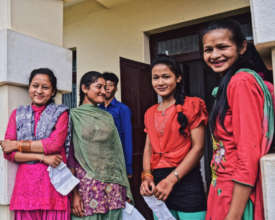 CWN has a holistic approach to women's health