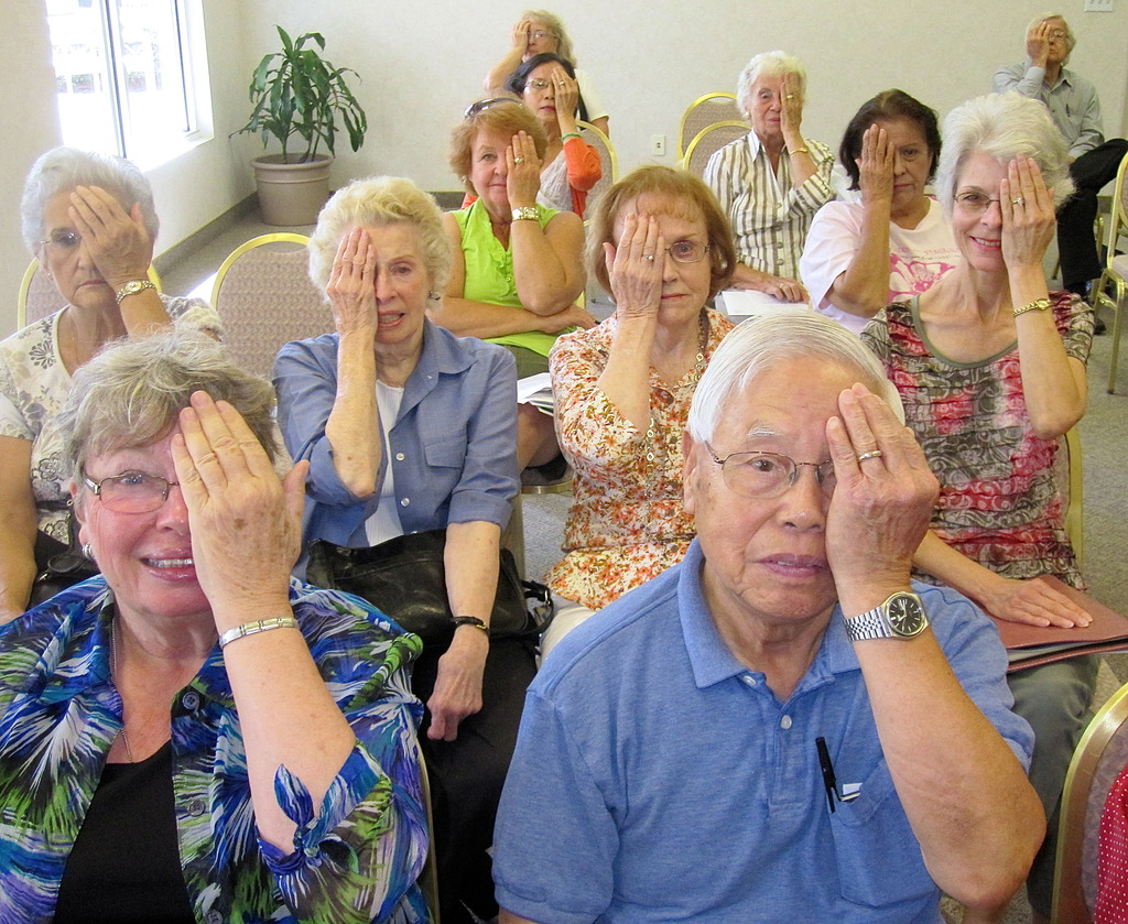 Seminar Participants