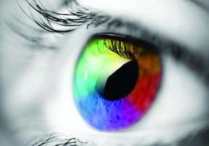 DEF Eye
