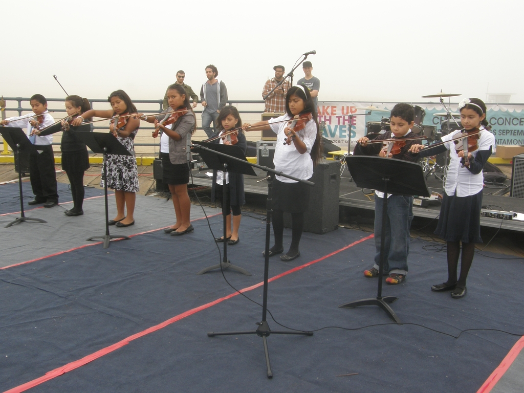ASAP String Project Performance