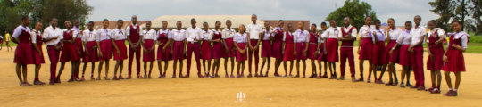 iLEAD students in Uyo