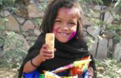 Sponsor Nutritious Meal for 50 Street Kids