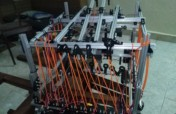Support Mali's Robotics Team at FIRST Global