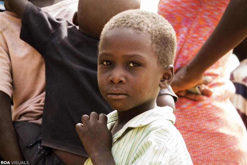 Help 400 Conflict-impacted Children in NE Nigeria
