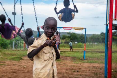 Global Refugee Fund