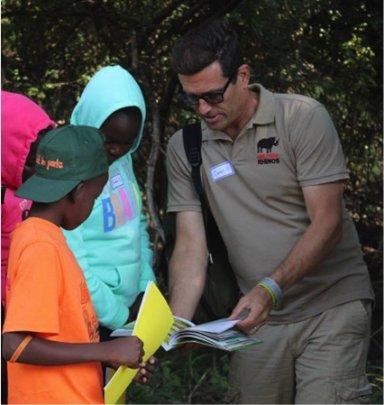 Helping Rhinos & Black Mambas: Assessing education