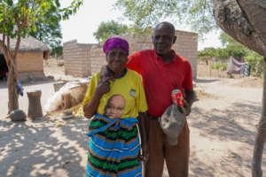 Wonderful and generous people from Acornhoek