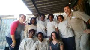 Black Mambas from Grietjie After Interviews