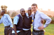 Educational opportunities in Kenya & Uganda