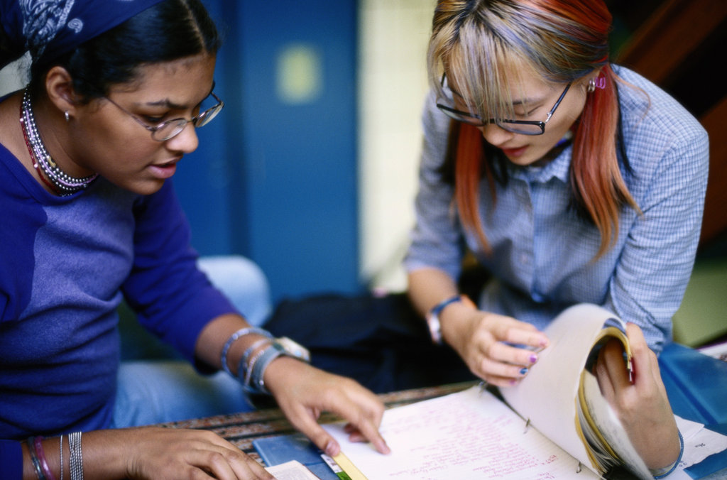 Help 10,000 NYC families get ready for college.
