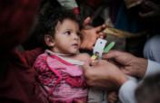 Famine Threatens 1.8 Million Children
