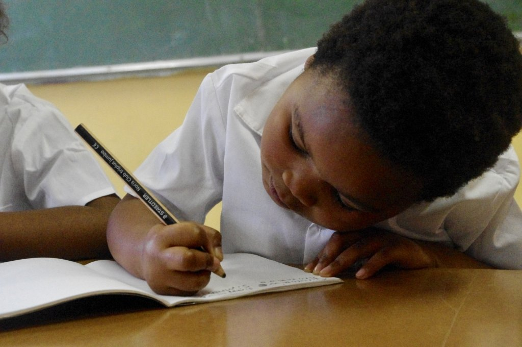 Position South African girls for Success in iSTEAM