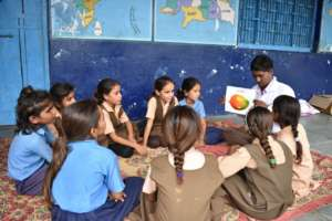 Learning Curriculum Implementation in Classrooms