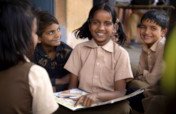 Help 100,000 Children in Rural India Learn Better