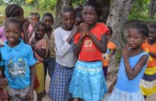 Give 100 Kids in Angola the Chance to Go to School