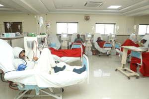 Dialysis Center