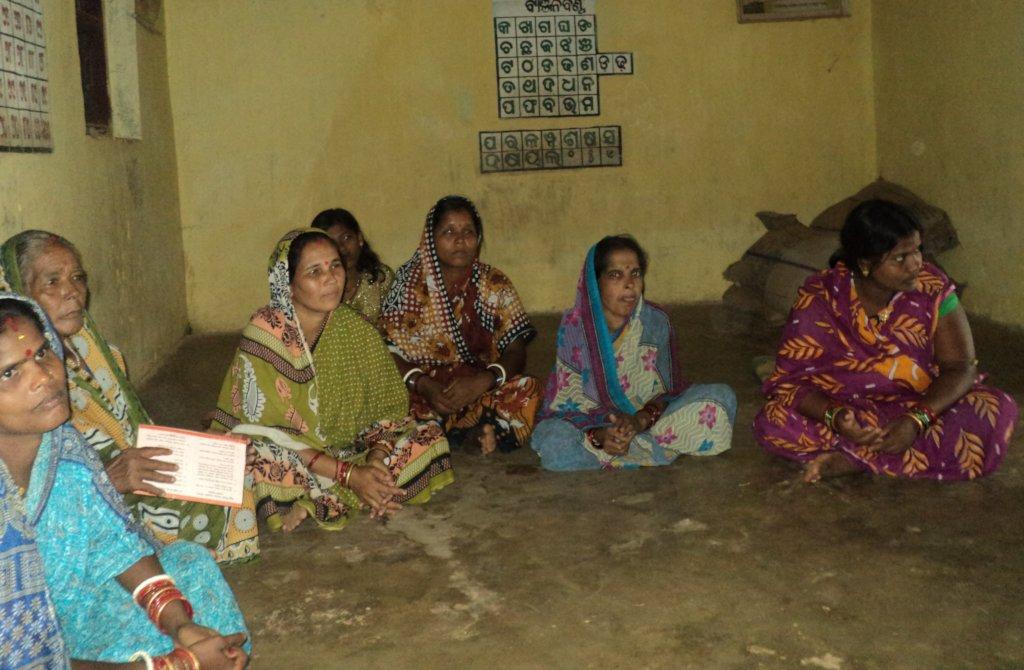 Empower SHGs: Women & PeoplewithDisabilities