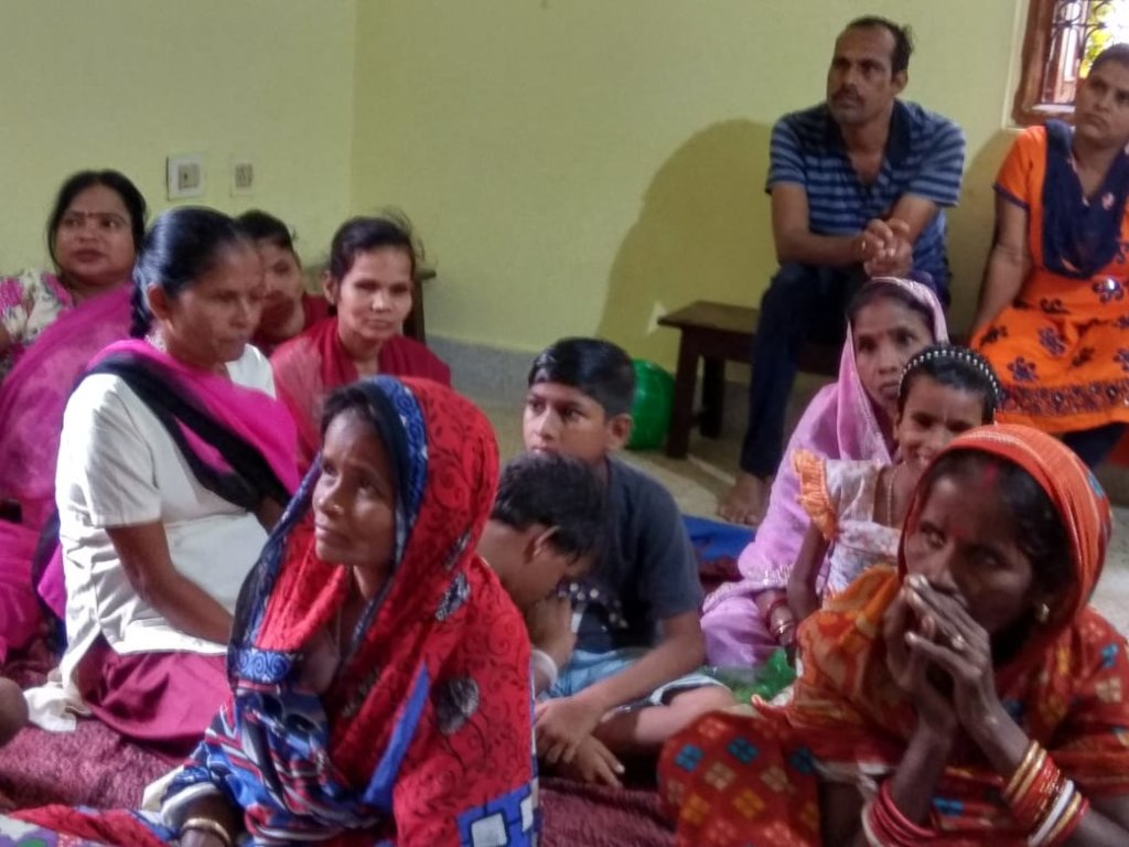 Empower SHGs: Women & PeoplewithDisabilities