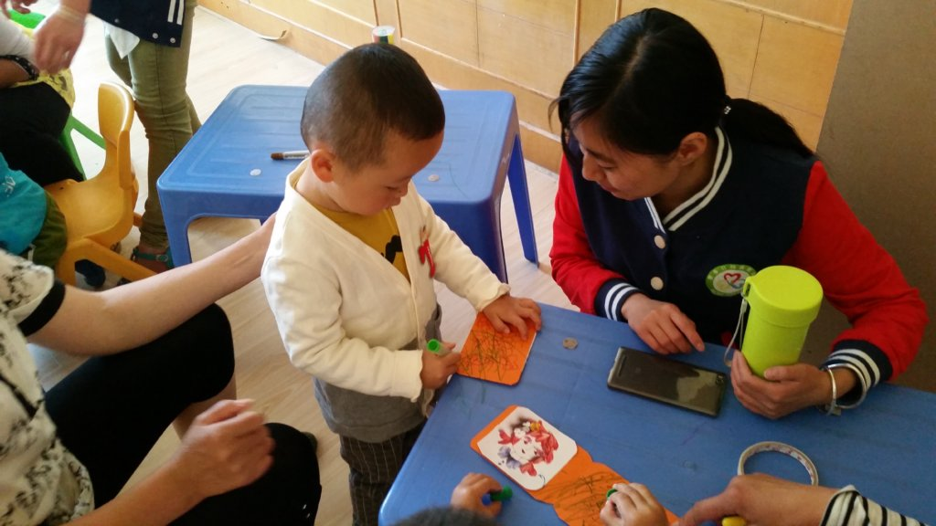 Provide Special Training for 30 Families in Yunnan