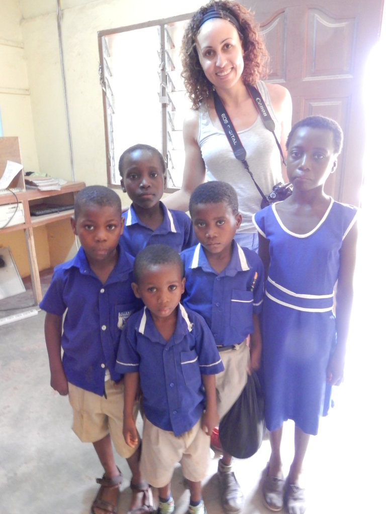 AFAWI - Eccachild Fund