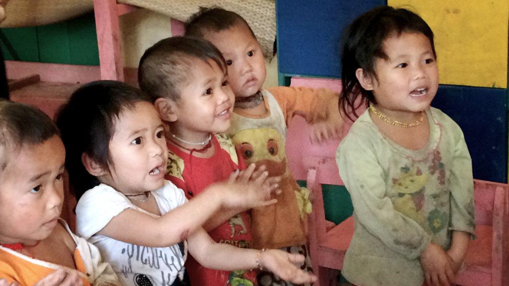 Help Build Bright Futures for 250+ kids in Vietnam