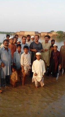 Help to Build School for 200 Children in Pakistan