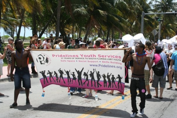 After School Programs for Gay & Lesbian Youth
