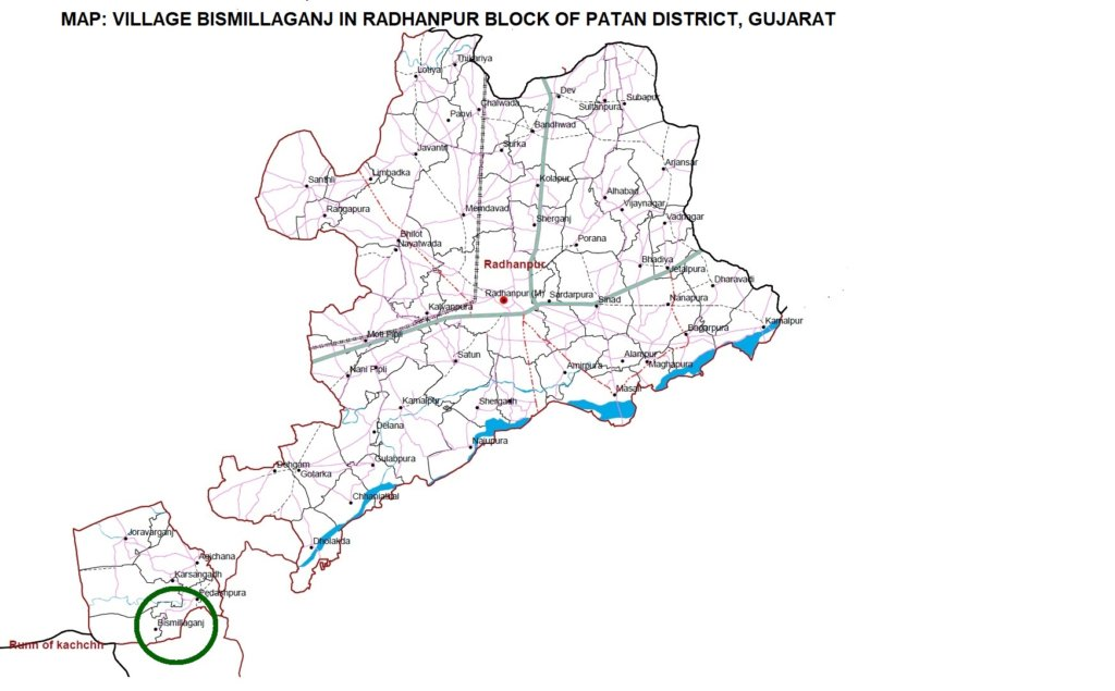 Reports on SUPPORT FLOOD-HIT VICTIMS IN VILLAGES OF GUJARAT ...