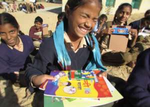 Education A Gift to Make a Better life !