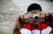 Teaching Photography & Advocacy to D.C. Youth