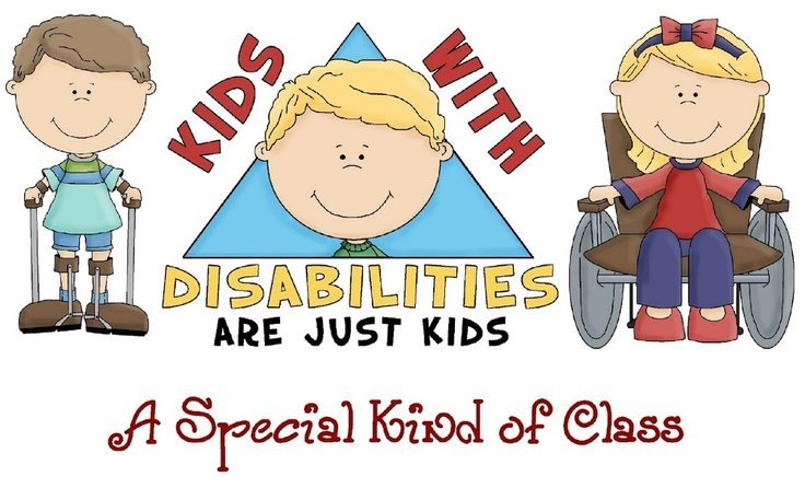 Pay Assessment Fees for Special Needs Children