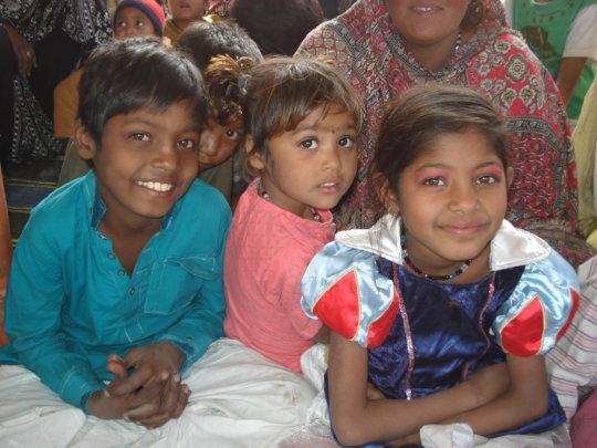 Child Rehabilitation & Pre-school Center