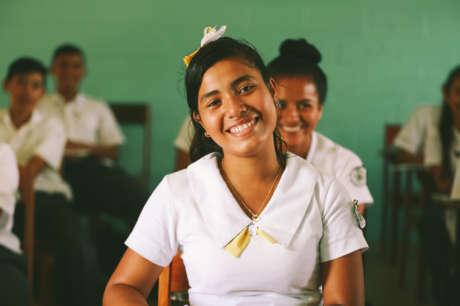 Help Send At-risk Children in Belize to School