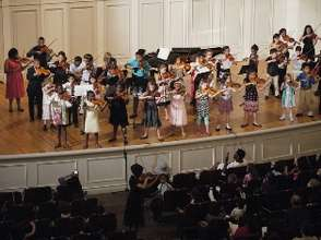 2012 End-of-Year Concert