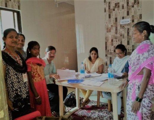 Finally, HIV+ Swati finds a home