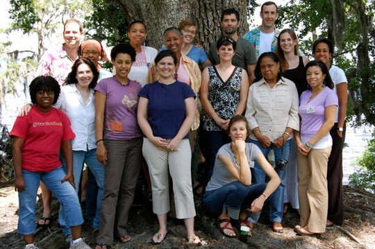 2009 Southeast Regional Network Fellowship Class