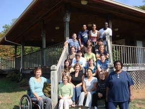 2008 Southeast Fellowship Class