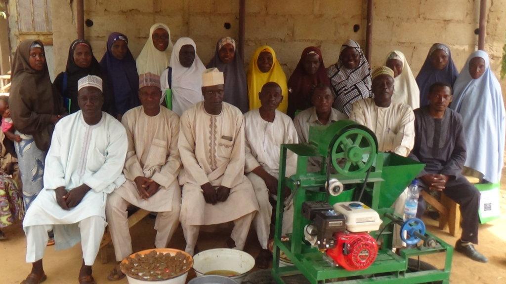 Empower 100 Women in Nigeria on Wealth Creation