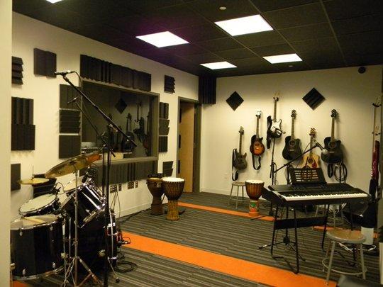 YRC Music Studio